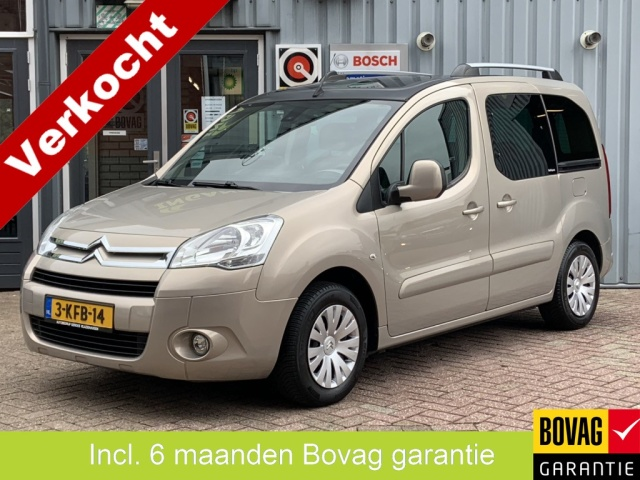 Citroën-Berlingo